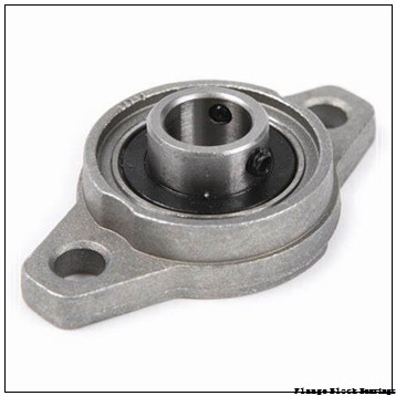 QM INDUSTRIES QAC11A203SEB  Flange Block Bearings