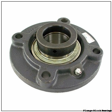 QM INDUSTRIES TAFB17K215SEM  Flange Block Bearings