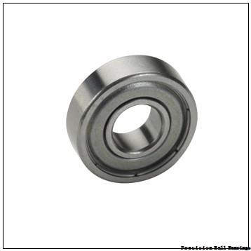 2.362 Inch | 60 Millimeter x 3.346 Inch | 85 Millimeter x 1.024 Inch | 26 Millimeter  TIMKEN 2MMVC9312HXVVDULFS934  Precision Ball Bearings
