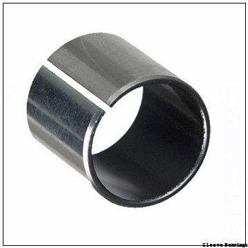 ISOSTATIC FM-407-10  Sleeve Bearings
