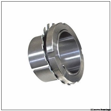 ISOSTATIC CB-4454-32  Sleeve Bearings