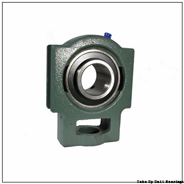 QM INDUSTRIES QVVTU22V312SEM  Take Up Unit Bearings