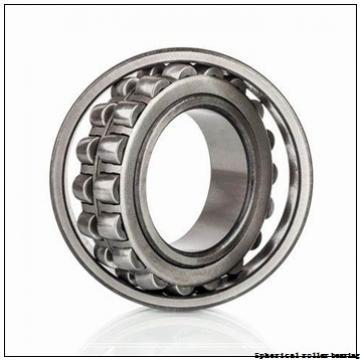 7.087 Inch | 180 Millimeter x 11.024 Inch | 280 Millimeter x 3.937 Inch | 100 Millimeter  NACHI 24036EW33 C3  Spherical Roller Bearings
