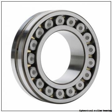 10.236 Inch | 260 Millimeter x 14.173 Inch | 360 Millimeter x 2.953 Inch | 75 Millimeter  NACHI 23952EW33  Spherical Roller Bearings