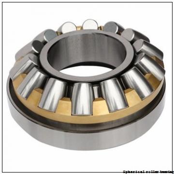 3.543 Inch | 90 Millimeter x 7.48 Inch | 190 Millimeter x 2.52 Inch | 64 Millimeter  ROLLWAY BEARING 22318 MB W33  Spherical Roller Bearings