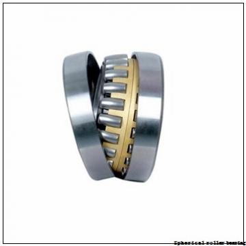 90 mm x 190 mm x 43 mm  FAG 20318-MB  Spherical Roller Bearings