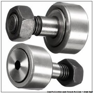 RBC BEARINGS H 32  Cam Follower and Track Roller - Stud Type