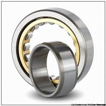 FAG NUP211-E-TVP2-C3  Cylindrical Roller Bearings
