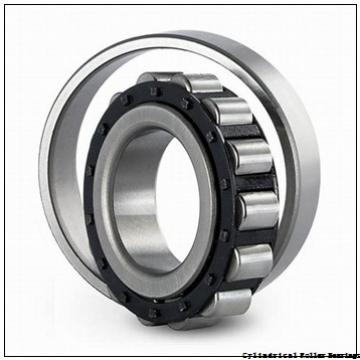 200 mm x 360 mm x 58 mm  FAG NUP240-E-M1  Cylindrical Roller Bearings