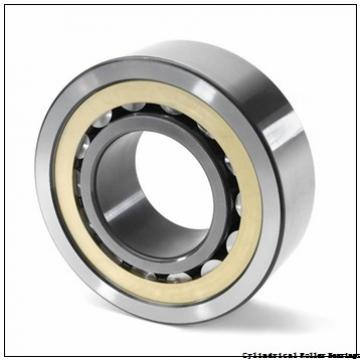 90 mm x 190 mm x 64 mm  FAG NUP2318-E-TVP2  Cylindrical Roller Bearings
