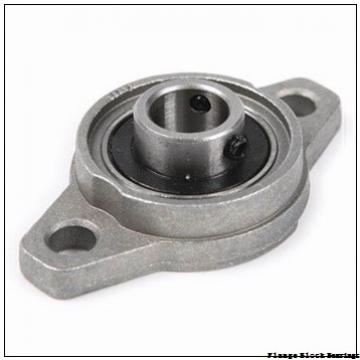 QM INDUSTRIES QVVF16V075SM  Flange Block Bearings
