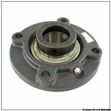 QM INDUSTRIES QVFY26V408SM  Flange Block Bearings
