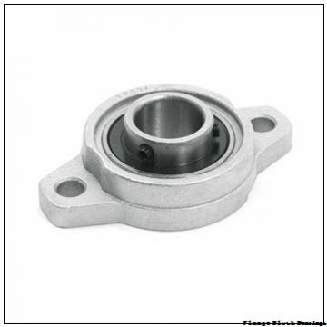 QM INDUSTRIES QMFY22J110SN  Flange Block Bearings
