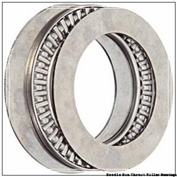 0.188 Inch | 4.775 Millimeter x 0.344 Inch | 8.738 Millimeter x 0.25 Inch | 6.35 Millimeter  KOYO GB-34  Needle Non Thrust Roller Bearings