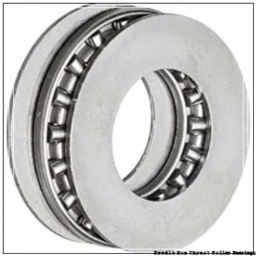 0.236 Inch | 6 Millimeter x 0.354 Inch | 9 Millimeter x 0.472 Inch | 12 Millimeter  INA IR6X9X12  Needle Non Thrust Roller Bearings