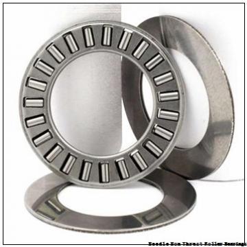 0.188 Inch | 4.775 Millimeter x 0.344 Inch | 8.738 Millimeter x 0.375 Inch | 9.525 Millimeter  KOYO GB-36  Needle Non Thrust Roller Bearings
