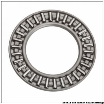 0.156 Inch   3.962 Millimeter x 0.281 Inch   7.137 Millimeter x 0.25 Inch   6.35 Millimeter  KOYO GB-2 1/2 4  Needle Non Thrust Roller Bearings