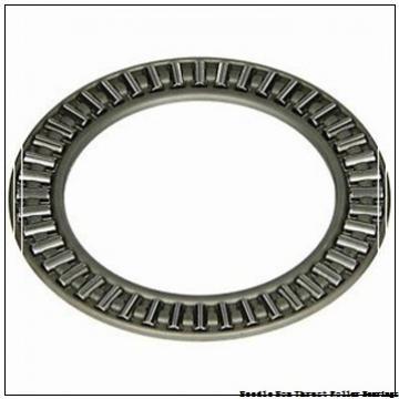 1.181 Inch   30 Millimeter x 1.654 Inch   42 Millimeter x 0.669 Inch   17 Millimeter  IKO RNA4905UU  Needle Non Thrust Roller Bearings