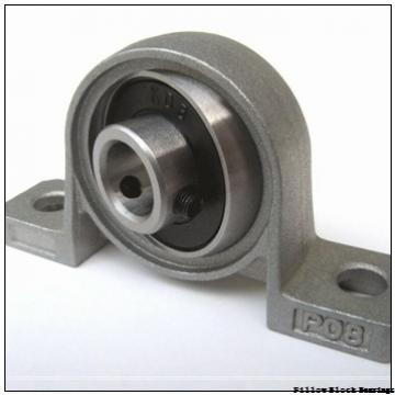 3.15 Inch | 80 Millimeter x 4.03 Inch | 102.362 Millimeter x 3.74 Inch | 95 Millimeter  QM INDUSTRIES QMPR18J080SO  Pillow Block Bearings
