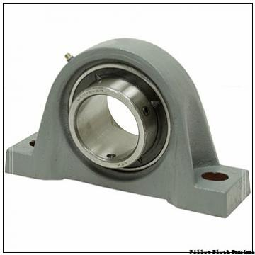 7.087 Inch | 180 Millimeter x 8.43 Inch | 214.122 Millimeter x 7.5 Inch | 190.5 Millimeter  QM INDUSTRIES QMPF34J180SO  Pillow Block Bearings