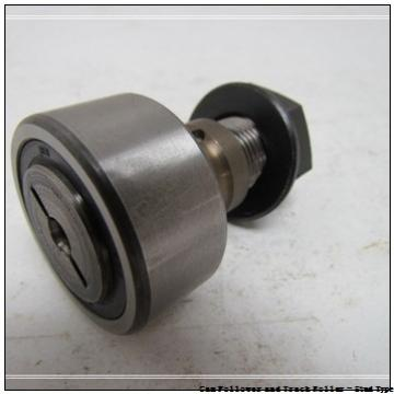 SMITH BCR-2-1/4-C  Cam Follower and Track Roller - Stud Type