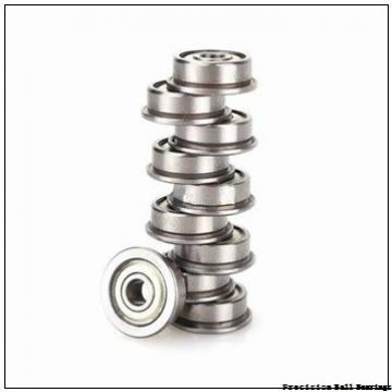 4.331 Inch | 110 Millimeter x 5.906 Inch | 150 Millimeter x 0.787 Inch | 20 Millimeter  SKF 71922 CDGA/P4A  Precision Ball Bearings