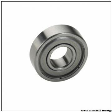 3.74 Inch | 95 Millimeter x 6.693 Inch | 170 Millimeter x 1.26 Inch | 32 Millimeter  TIMKEN 2MM219WI SUL  Precision Ball Bearings