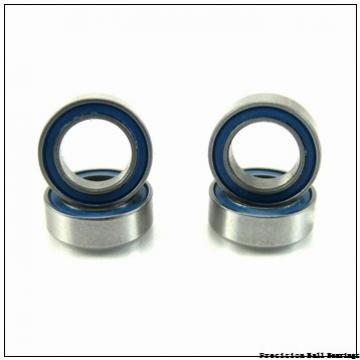 1.181 Inch | 30 Millimeter x 2.165 Inch | 55 Millimeter x 1.024 Inch | 26 Millimeter  TIMKEN 2MMVC9106HX DUL  Precision Ball Bearings