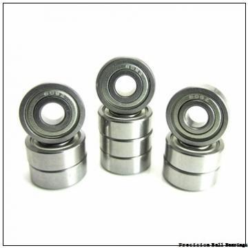 4.331 Inch | 110 Millimeter x 7.874 Inch | 200 Millimeter x 2.992 Inch | 76 Millimeter  TIMKEN 2MM222WI DUL  Precision Ball Bearings