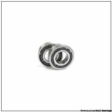 0.984 Inch | 25 Millimeter x 2.441 Inch | 62 Millimeter x 0.669 Inch | 17 Millimeter  SKF BSA 305 CGB  Precision Ball Bearings