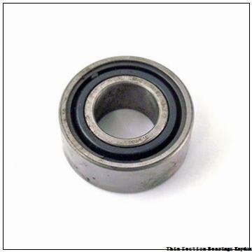 55 mm x 100 mm x 21 mm  TIMKEN 211KD  Single Row Ball Bearings