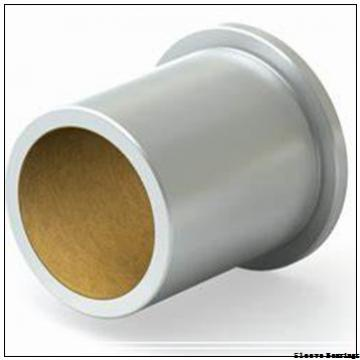 ISOSTATIC B-2328-20  Sleeve Bearings