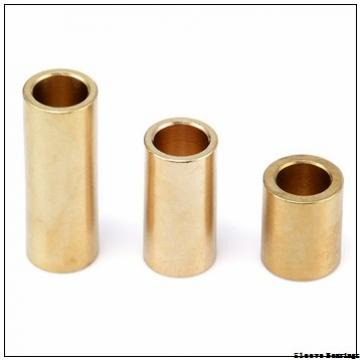 ISOSTATIC AA-110-4  Sleeve Bearings
