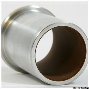 ISOSTATIC CB-1215-11  Sleeve Bearings