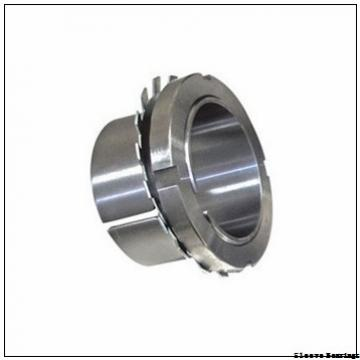 ISOSTATIC B-2430-20  Sleeve Bearings