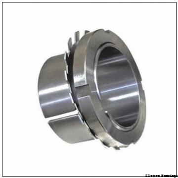 ISOSTATIC AA-101-2  Sleeve Bearings