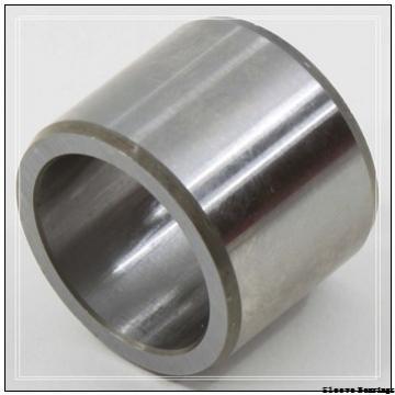 ISOSTATIC AM-6072-50  Sleeve Bearings