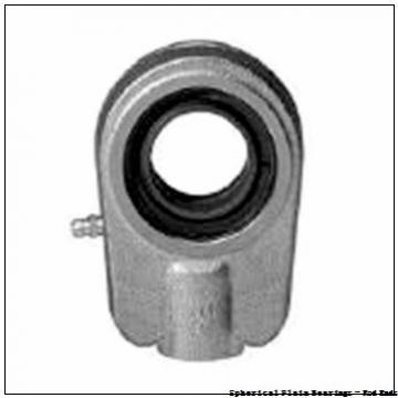 AURORA XAM-10  Spherical Plain Bearings - Rod Ends
