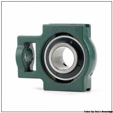 QM INDUSTRIES QAATU11A204SEC  Take Up Unit Bearings