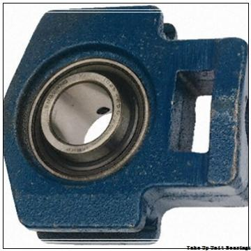 QM INDUSTRIES QAATU13A208SEB  Take Up Unit Bearings