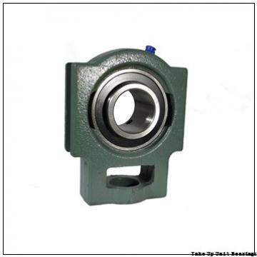 QM INDUSTRIES QATU11A055SEM  Take Up Unit Bearings