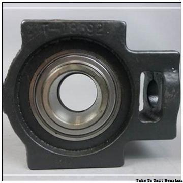 QM INDUSTRIES QVVTU22V100SC  Take Up Unit Bearings