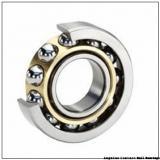 20 Inch | 508 Millimeter x 22 Inch | 558.8 Millimeter x 1 Inch | 25.4 Millimeter  CONSOLIDATED BEARING KG-200 ARO  Angular Contact Ball Bearings