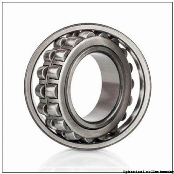 10.236 Inch | 260 Millimeter x 14.173 Inch | 360 Millimeter x 2.953 Inch | 75 Millimeter  NACHI 23952EW33  Spherical Roller Bearings #1 image