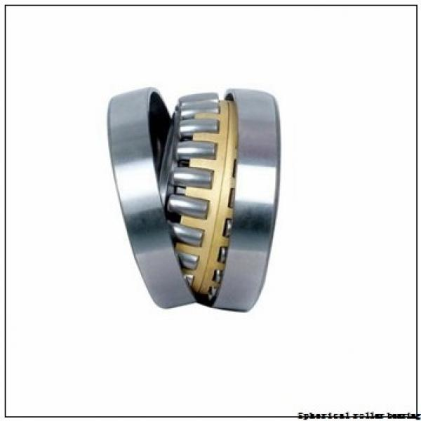 10.236 Inch | 260 Millimeter x 14.173 Inch | 360 Millimeter x 2.953 Inch | 75 Millimeter  NACHI 23952EW33  Spherical Roller Bearings #3 image