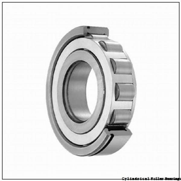 40 mm x 90 mm x 33 mm  FAG NUP2308-E-TVP2  Cylindrical Roller Bearings #1 image