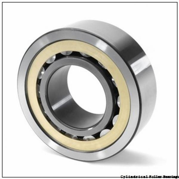 55 mm x 100 mm x 25 mm  FAG NUP2211-E-TVP2  Cylindrical Roller Bearings #1 image