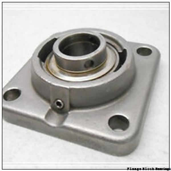 QM INDUSTRIES QVFYP16V211ST  Flange Block Bearings #2 image