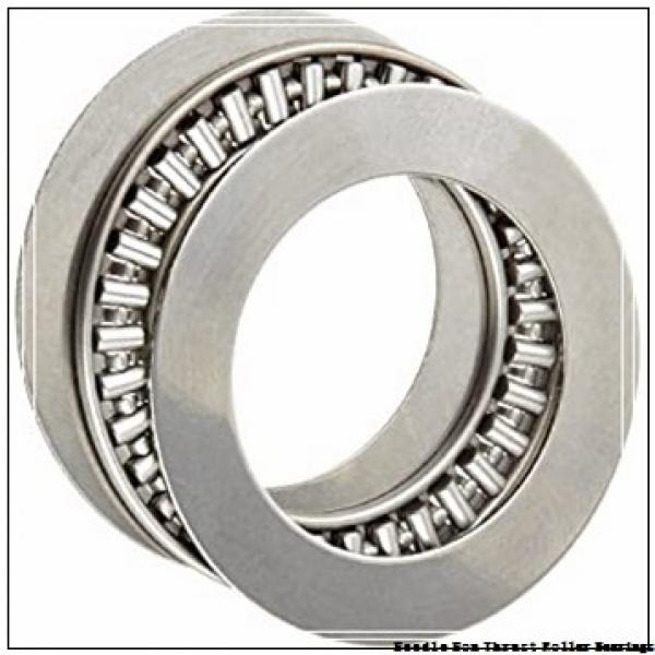 0.625 Inch | 15.875 Millimeter x 0.813 Inch | 20.65 Millimeter x 0.5 Inch | 12.7 Millimeter  IKO BA108ZOH  Needle Non Thrust Roller Bearings #2 image