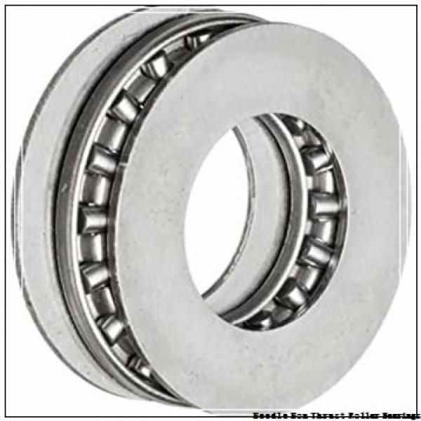 0.25 Inch | 6.35 Millimeter x 0.438 Inch | 11.125 Millimeter x 0.438 Inch | 11.125 Millimeter  IKO BA47ZOH  Needle Non Thrust Roller Bearings #3 image